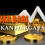 Belajar dari kenaikan harga Emas